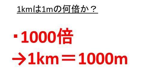 センチ は メートル 1000 何